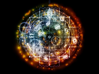 Spirit of Sacred Geometry