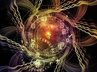 Advance of Sacred Geometry