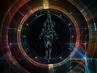 Energy of Sacred Geometry