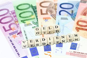 Foto Geld Verdienen