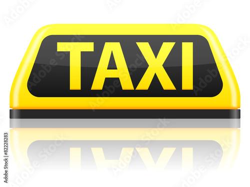 taxi sign fichier vectoriel libre de droits sur la banque d 39 images image 82228283. Black Bedroom Furniture Sets. Home Design Ideas