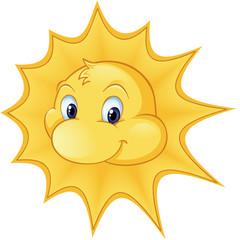 Sommer Sonne Sonnenschein