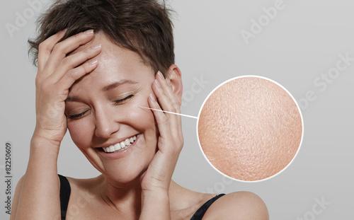 Проблемная кожа, уход, косметика, лечение, маски