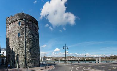 Reginald's Tower Waterford Ireland
