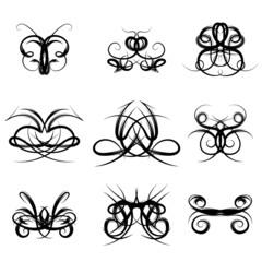 Decorative Design Elements