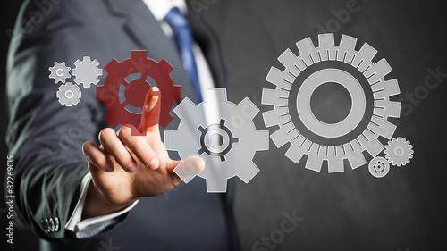 Energy management software market size