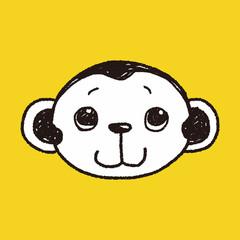 Doodle Monkey