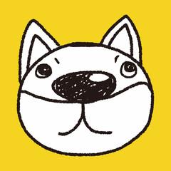 Doodle Dog