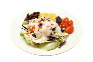 delicious salad i