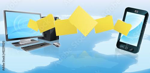 File Transfer - Apache Cordova