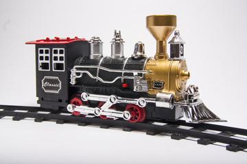 Toy steam