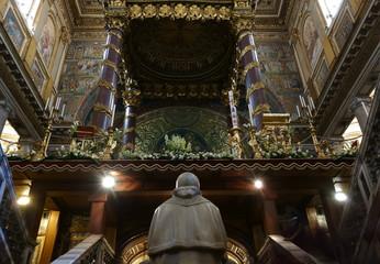 Crypt of the Nativity