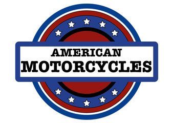 Amerikanische Motorräder