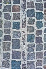 Pavimento in porfido