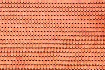 Roof tile pattern
