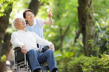 介護・車椅子