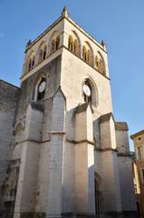 Eglise de Die (Die / Drôme)