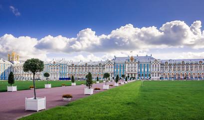 Catherine Palace / Большой Екатерининский