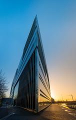 Building Modern in Hamburg
