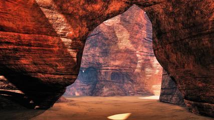 grotte sable