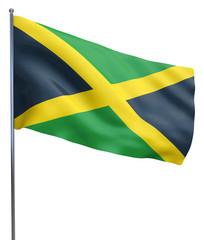 Jamaica Flag Image