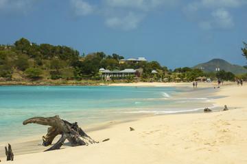 Josiah's Bay, Tortola, British Virgin Islands.