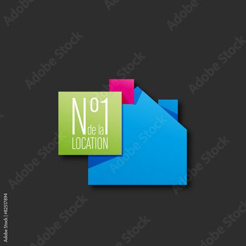 Location agence immobili re obraz w stockowych i plik w wektorowy - Agence immobiliere roubaix location ...