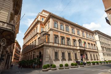 Roma Palazzo Grazioli