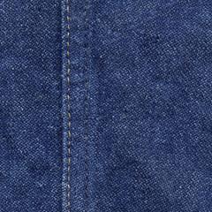 denim texture as background