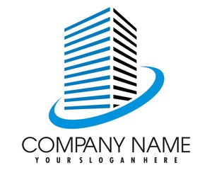 building edifice logo image vector