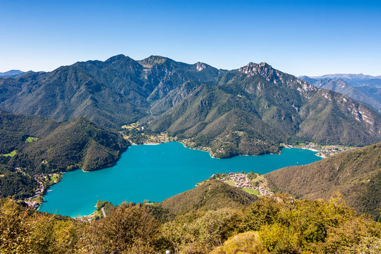 Ledrosee / Lago di Ledro