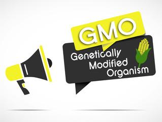 megaphone : GMO
