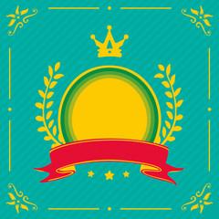 Heraldry Symbol
