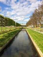Kanal zum entspannen