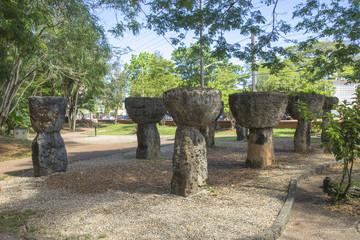 ハガニアのラッテストーン公園
