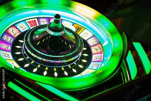 Casino impact blue heron casino poker tournaments