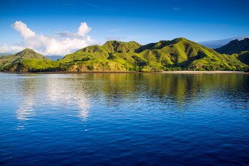 Komodo National Park,  Indonesia, Southeast Asia