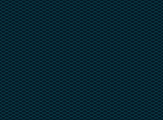 Fishing net seamless background