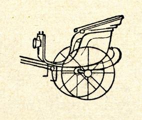 Cabriolet (carriage)