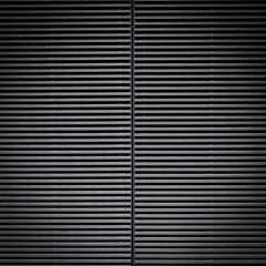 Texture metal door