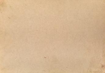 Vintage textured paper for background