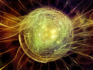 Spheres of Sacred Geometry