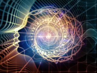 Virtual Life of Inner Geometry