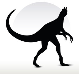 dinosaurs dilophosaurus