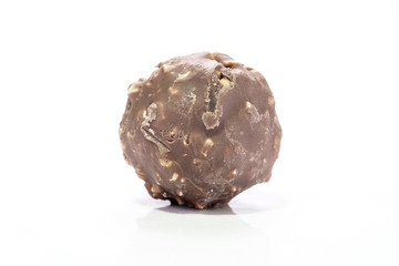 Chocolate balls or Chocolate bon bon