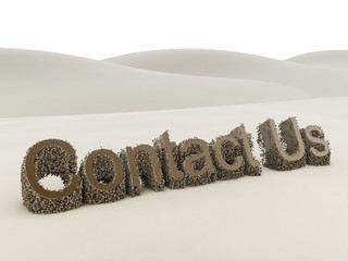 contact us on sand mountain