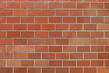 Backsteinmauer Wand