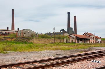 Cerco industrial de Peñarroya-Pueblonuevo XII,