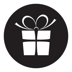 present silhouette