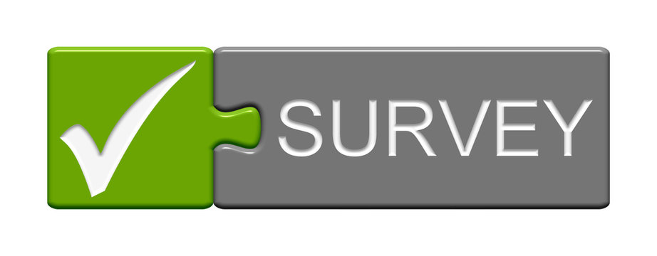 Puzzle Button - Survey